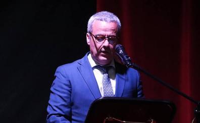 García Marbán resalta en su pregón en Villalón las virtudes de la juventud