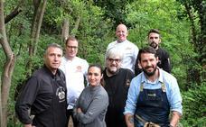 El éxito de la alta cocina en Castilla y León tiene nombre: Mesa Degusta