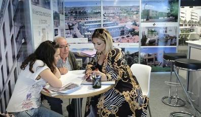 Uno de cada tres compradores de vivienda en Valladolid paga al contado sin hipoteca