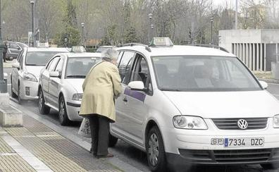 La Agrupación de Taxis de Valladolid realizó 567.533 servicios el año pasado, el 10% más