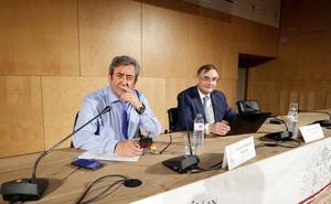 Javier Zaragoza señala que «otras cuestiones» han relegado el terrorismo a un segundo plano
