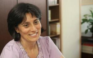 La salmantina Teresa Pinto, consejera de la Congregación de las Hijas de Jesús