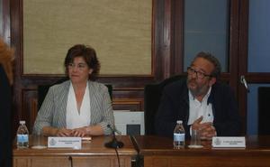 La alcaldesa de Béjar denuncia la «deslealtad hacia la ciudad» del anterior equipo
