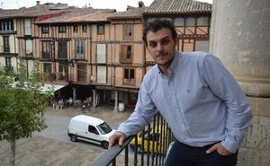Tomás del Bien considera injusta la decisión del PSOE de excluirle como diputado provincial