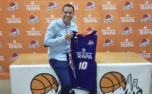 Alberto Blanco, nuevo entrenador ayudante del Palencia Baloncesto