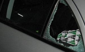 Detenido un hombre con 16 antecedentes por el robo en el interior de un vehículo en Valladolid