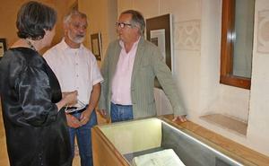 El Archivo Histórico de Segovia explica la boda de Juan Bravo