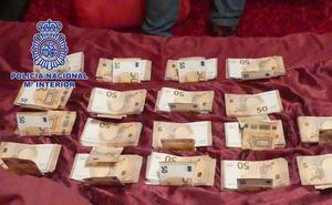 Liberadas once mujeres prostituidas en un club de alterne en Estépar