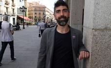 Podemos-Equo quiere negociar a tres bandas el Ayuntamiento de la capital segoviana