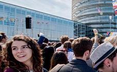 'Todos Juntos', la nueva campaña del Parlamento Europeo para buscar la participación ciudadana