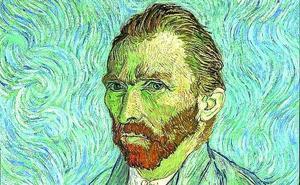 Van Gogh dispara la subasta