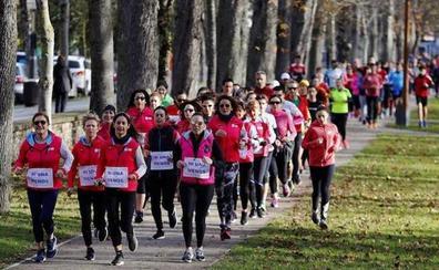 El running, el deporte más patrocinado en España
