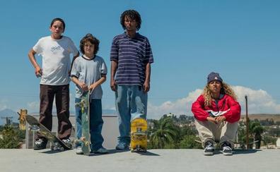 Si creciste en los 90 o eres skater, esta es tu película