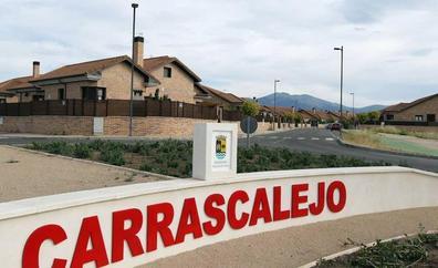 El Carrascalejo rondará la barrera de los 2.000 residentes en diez años