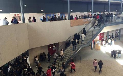 Los aspirantes a las diez plazas de auxiliar de la Diputación se examinarán en septiembre