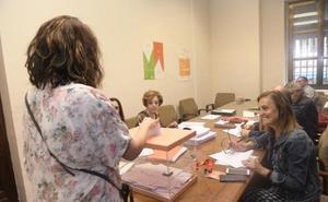 CC OO presidirá la Junta de Personal de Justicia de Valladolid tras ganar las elecciones