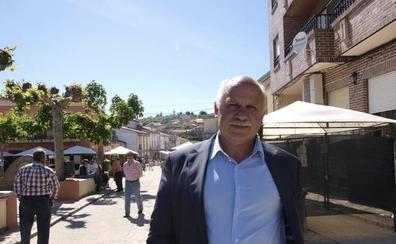 Bautista será el diputado socialista por la zona de Vitigudino y el partido le abrirá expediente