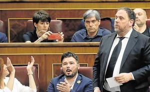 Editorial: Independentismo litigante