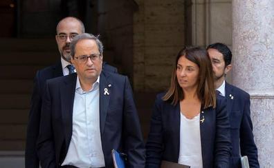 La Generalitat descarta devolver a Salamanca los fondos del Archivo
