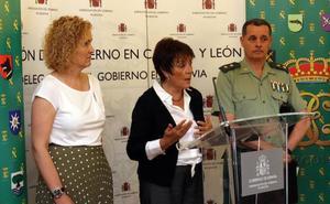 La Guardia Civil desarticula un grupo criminal que vulneró los derechos de entre 400 y 1.000 extranjeros