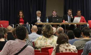 La dirección de Cs en Valladolid reconoce que se recogieron avales para la Diputación antes de lo permitido