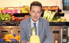 Daniel de Luis: «Poco a poco crece la conciencia de seguir una dieta más sana»