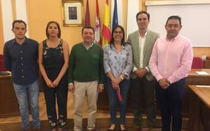 El PP elige a sus cinco representantes de la comarca de Medina para la Diputación