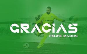 Felipe Ramos no seguirá en el CD Guijuelo al no llegar a un acuerdo para renovar