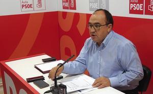 Ocho diputados para el PSOE