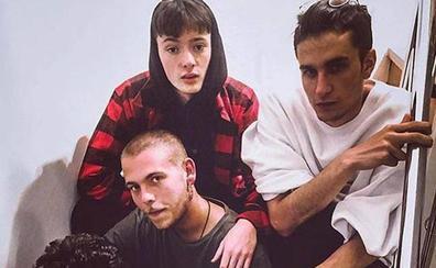 'Pop Pa' Tu Crush', el hit indie de unos jóvenes segovianos que arrasa en las redes