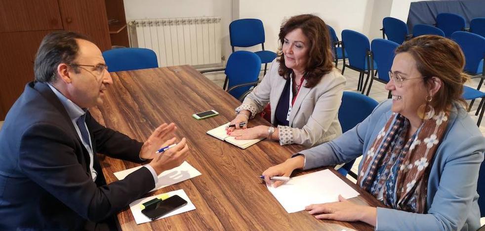 El pacto con Vox en Palencia se convierte en arma arrojadiza entre partidos a nivel nacional