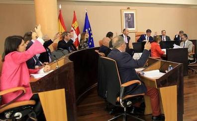 La previsible cascada de recursos aplaza hasta otoño la constitución de la Diputación de Segovia