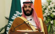 La ONU señala al príncipe heredero de Arabia Saudí como responsable del asesinato de Khashoggi
