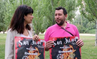 Consulta la programación de la noche de San Juan de Valladolid