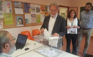 La militancia de Toma la Palabra respalda el acuerdo de gobierno con el PSOE