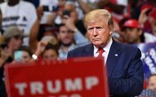 Editorial: Trump y el vacío