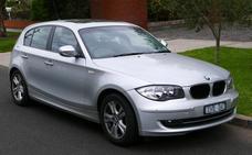 La Guardia Civil investiga el robo de un coche en Arroyo con ecos de la banda del BMW de Valladolid