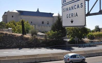 Sale a información pública el trazado de la A-62 entre las localidades vallisoletanas de Cigales y Simancas