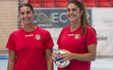 El Aula Valladolid da la baja a Elena Talavera y Mónica Gutiérrez