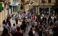 Salamanca registró en 2018 casi el doble de fallecimientos que de nacimientos