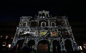 El festival 'Luz y Vanguardias' dispara la ocupación hotelera hasta el 85%