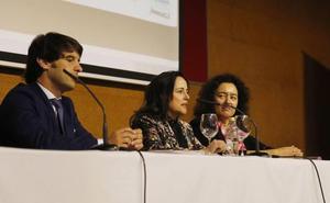 Profesores de Enología de Palencia se implican en la constitución de la Conferencia de Decanos