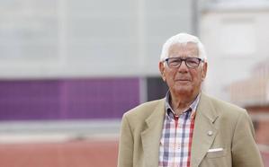 Cisneros: «Si Mariano Haro hubiera nacido ahora, sería igual de popular que Rafa Nadal»