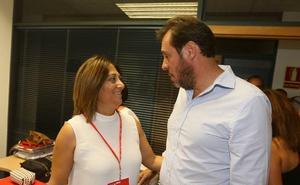 Puente sobre su petición de dimisión de Teresa López: «Conoce bien el PSOE y sabe lo que debe hacer»