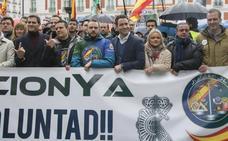 El sindicato más a la derecha arrasa en la Policía Nacional