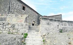 Velliza recupera el exterior de la iglesia de San Millán