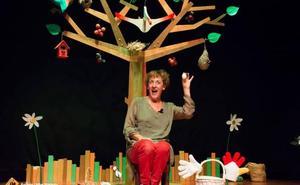 Teloncillo inicia gira en Uruguay para participar en un festival de teatro infantil
