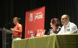 Puente retira su apoyo a Teresa López y le insta a dimitir como secretaria provincial del PSOE en Valladolid