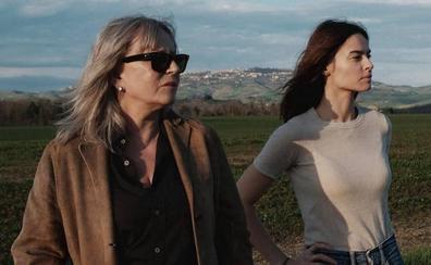 'Un atardecer en la Toscana' y otros estrenos