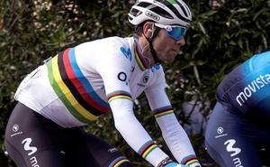 Valverde regresa con victoria